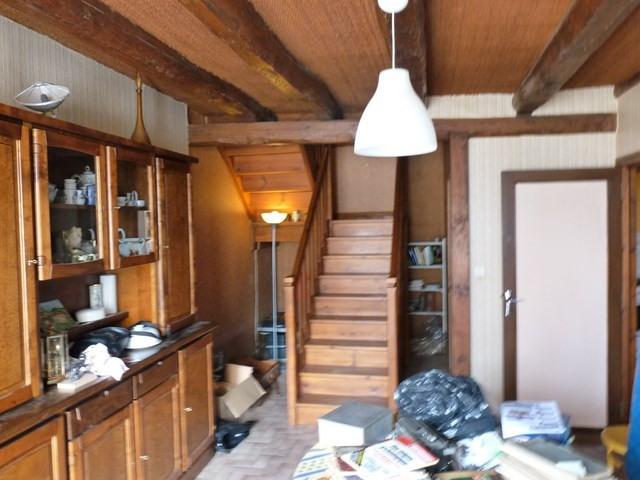 Venta  casa Valprivas 70000€ - Fotografía 4