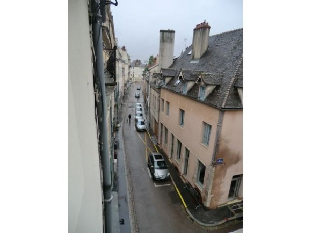 Rental apartment Chalon sur saone 493€ CC - Picture 10