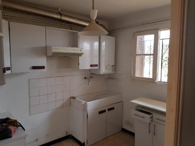Sale apartment Toulon 78 000€ - Picture 3