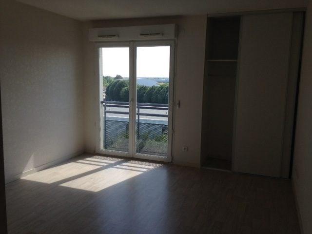 Rental apartment La roche-sur-yon 350€ CC - Picture 2
