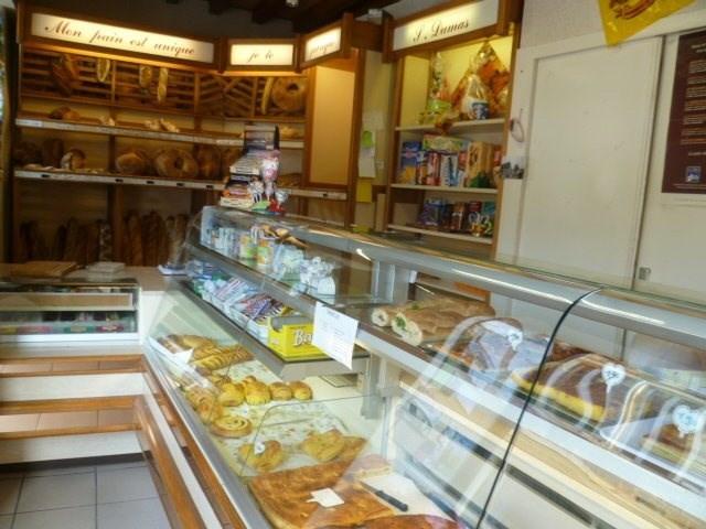 Commercial property sale shop St laurent de chamousset 100000€ - Picture 3