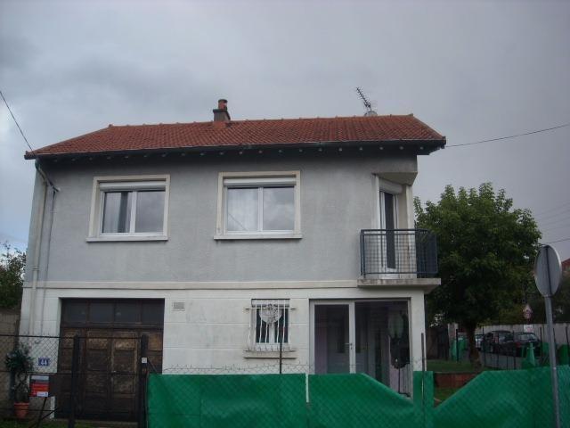 Vente maison / villa Villeneuve-saint-georges 329000€ - Photo 1