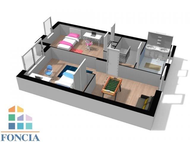 Vente maison / villa Revonnas 472000€ - Photo 10