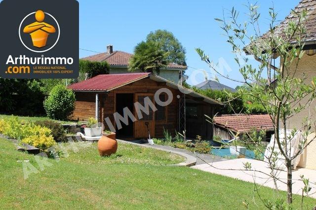Vente maison / villa Nay 188800€ - Photo 5