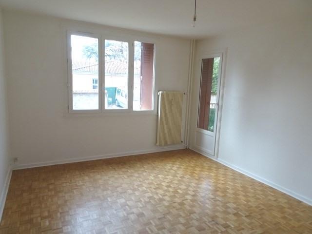 Location appartement Villefranche-sur-saône 600€ CC - Photo 1