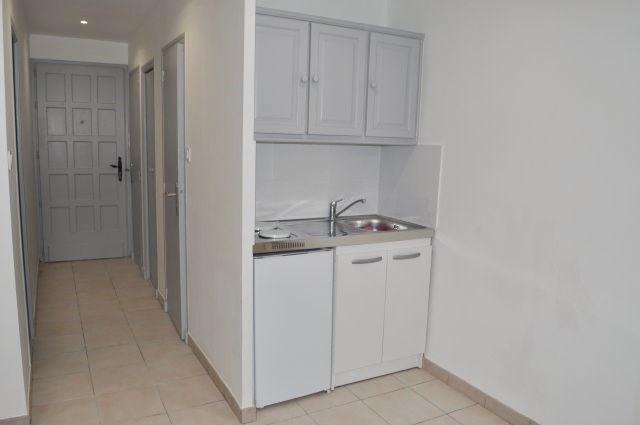 Rental apartment Marseille 16ème 475€ +CH - Picture 2