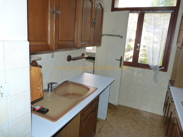 Sale apartment Le cannet 199 500€ - Picture 3