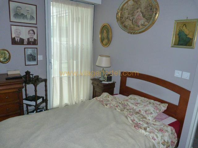 Life annuity apartment Cagnes-sur-mer 100 000€ - Picture 3