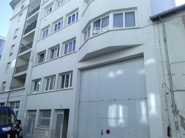 Location appartement Lyon 3ème 430€ CC - Photo 1