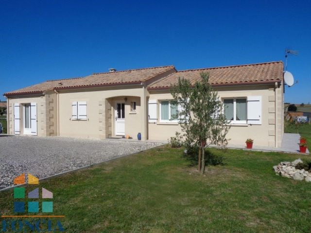 Vente maison / villa Fonroque 170 000€ - Photo 1