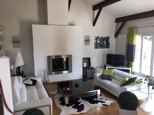 Vente maison / villa Valencin 462800€ - Photo 6