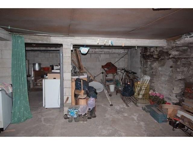 Sale house / villa Chaudeyrolles 50000€ - Picture 7