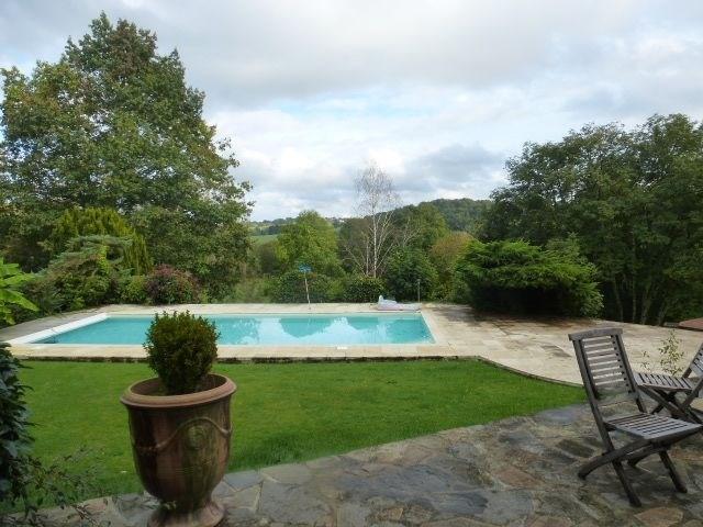 Deluxe sale house / villa Limoges 595000€ - Picture 2