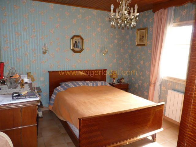casa Nans-les-pins 110000€ - Fotografia 4
