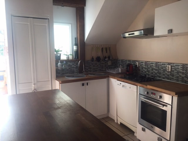 Sale apartment Vienne 173 000€ - Picture 5