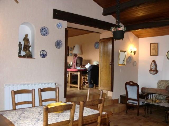 Vente maison / villa Le thor 341000€ - Photo 4