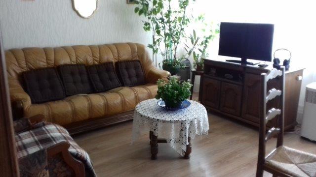 Sale apartment Saint-etienne 60000€ - Picture 1