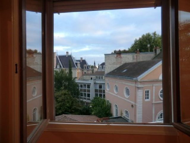 Location appartement Chalon sur saone 430€ CC - Photo 2
