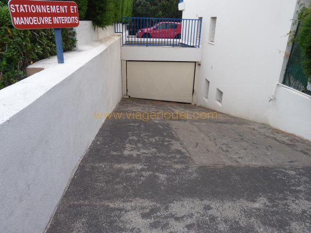 Life annuity apartment Cannes 115 000€ - Picture 6