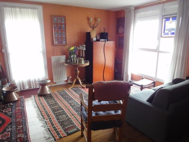 Sale apartment Creteil 262000€ - Picture 6