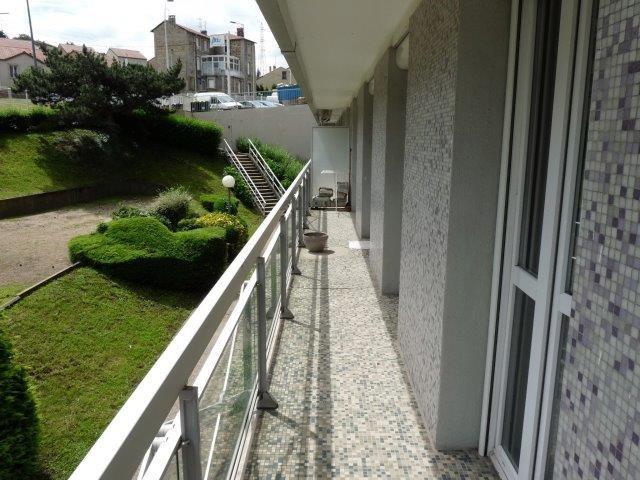 Venta  apartamento Saint-etienne 104000€ - Fotografía 1