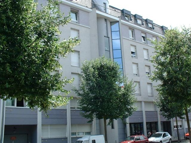 Location appartement Strasbourg 390€ CC - Photo 1