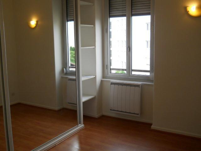 Location appartement Villeurbanne 474€ CC - Photo 1