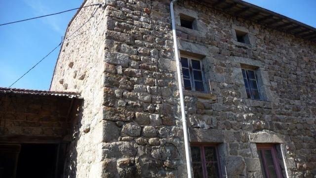 Vendita casa Chapelle-en-lafaye (la) 30000€ - Fotografia 2