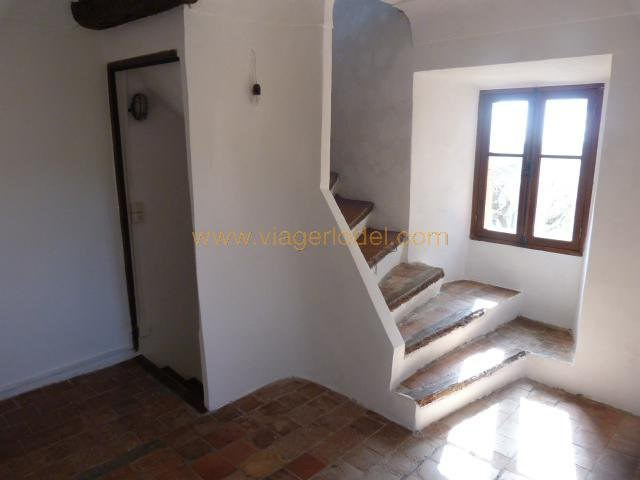 Life annuity house / villa Vallauris 212 000€ - Picture 11