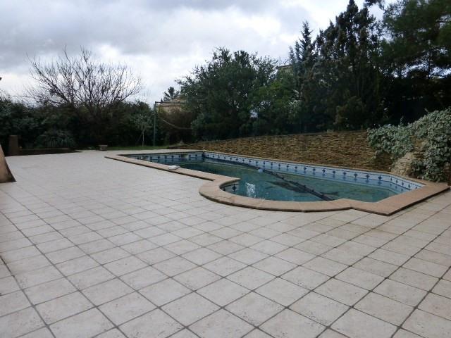 Location maison / villa Fuveau 1501€ CC - Photo 2