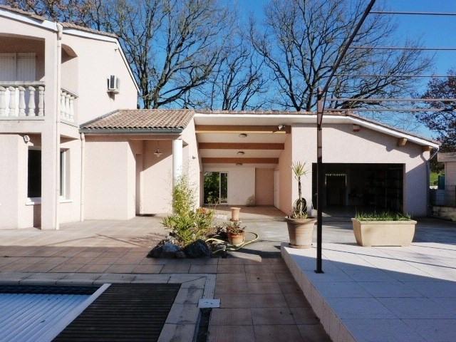 Vente maison / villa St loup cammas 498000€ - Photo 5