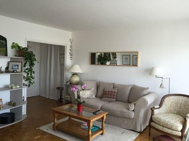 Sale apartment Villennes sur seine 295000€ - Picture 2
