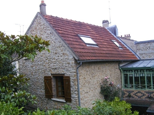 Vente maison / villa Soisy sur seine 447000€ - Photo 2
