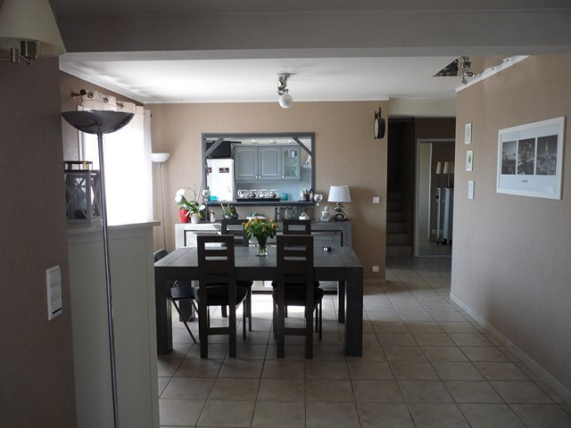 Revenda casa Valeille 254000€ - Fotografia 5
