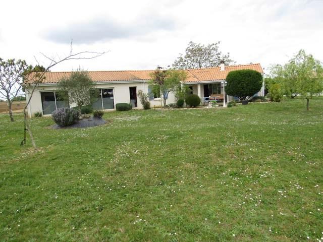 Vente maison / villa Brizambourg 188600€ - Photo 2