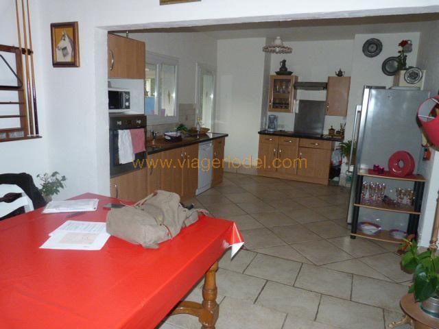 Life annuity house / villa Roquefort-les-pins 580000€ - Picture 9