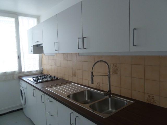 Rental apartment Aubervilliers 1600€ CC - Picture 5