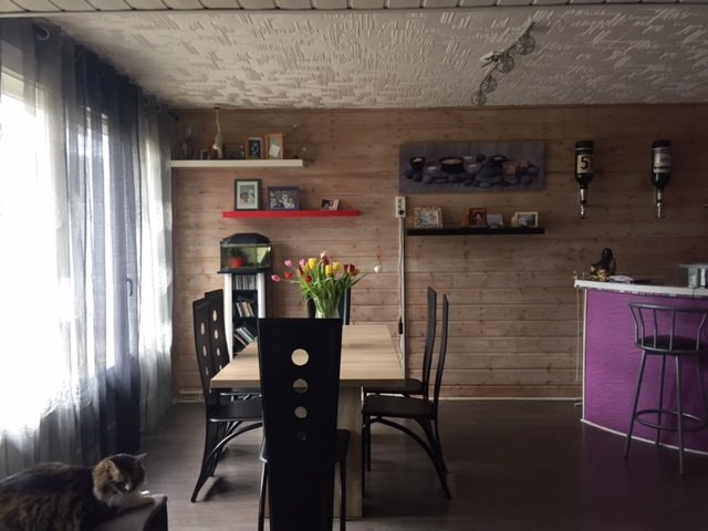 Location appartement Firminy 590€ CC - Photo 1