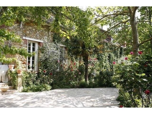 Vente de prestige maison / villa Vaux sur seine 1345000€ - Photo 2