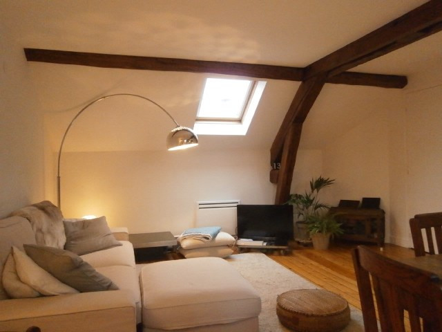 Rental apartment Fontainebleau 1 450€ CC - Picture 13