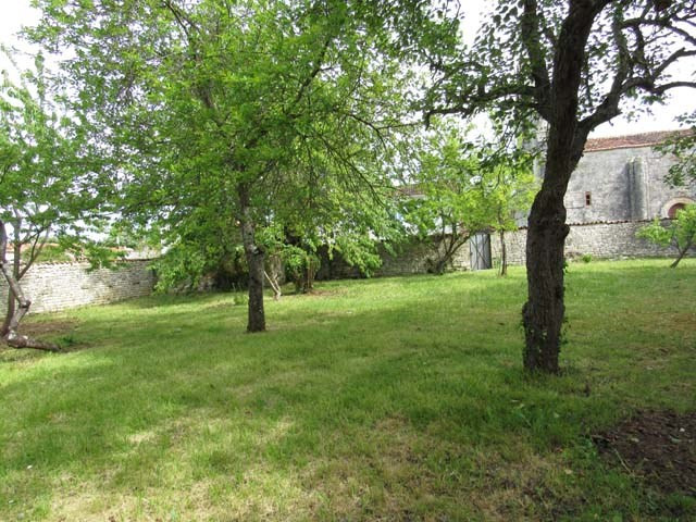 Vente maison / villa Aulnay 169600€ - Photo 2