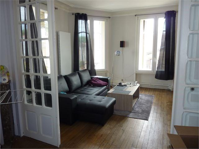 Rental apartment Toul 600€ CC - Picture 2