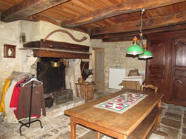 Sale house / villa Aulnay 190800€ - Picture 4