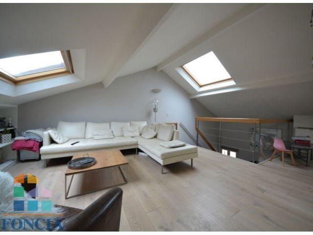 Sale apartment Suresnes 694000€ - Picture 1
