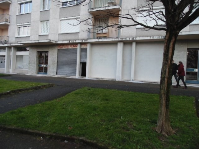 Vente bureau Grenoble 89 000€ - Photo 1