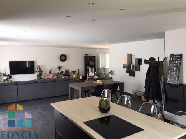 Vente maison / villa Auberives-sur-varèze 280000€ - Photo 3