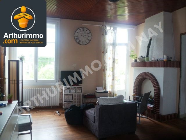 Sale house / villa Nay 135 000€ - Picture 9