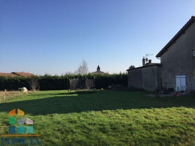 Sale site Saint georges sur renon 65000€ - Picture 1