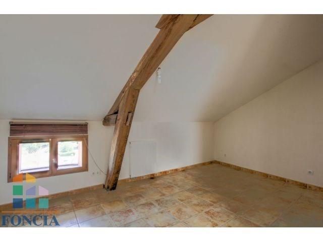 Vente appartement Chalamont 96000€ - Photo 8