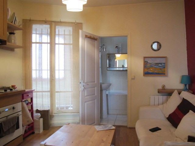 Vente appartement Paris 18ème 340200€ - Photo 2